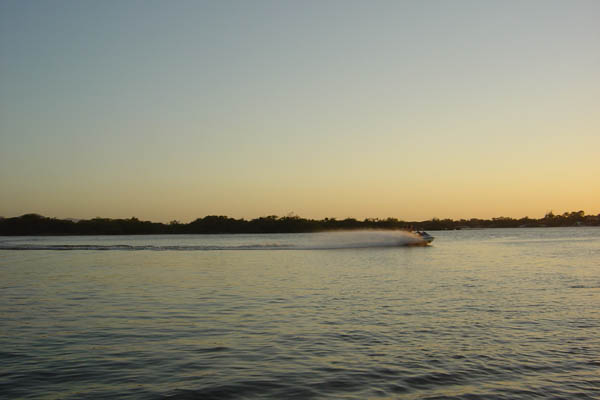 Jet Ski Lagoa Banana Cumbuco