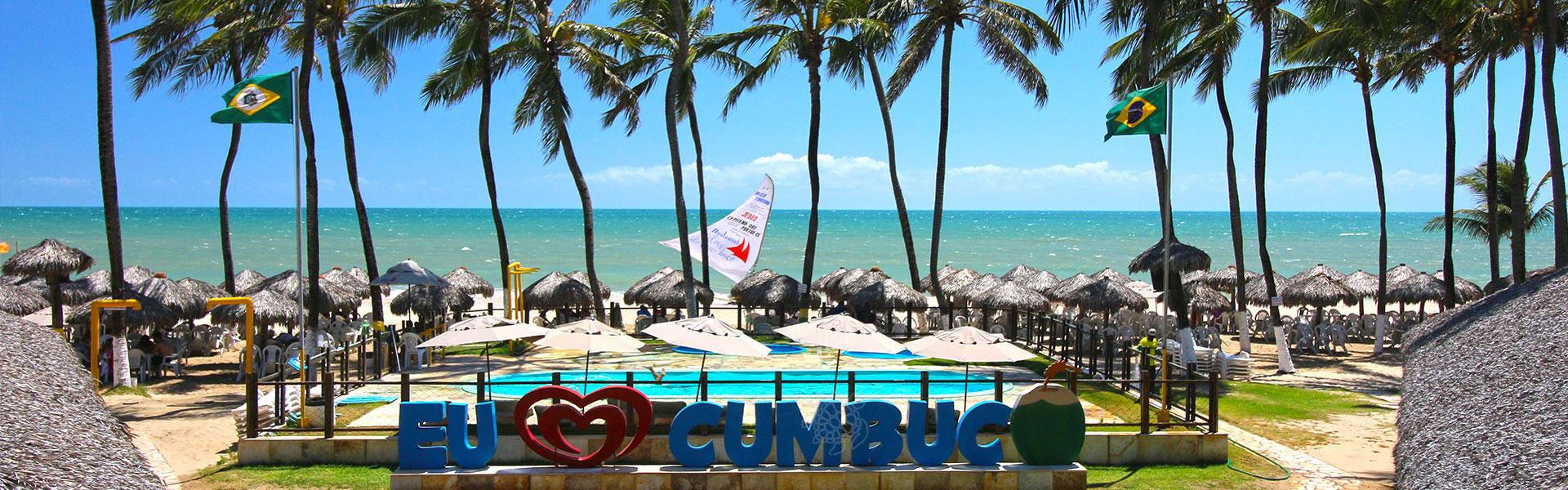 Restaurant Velas do Cumbuco
