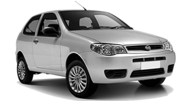 Rental car Cumbuco
